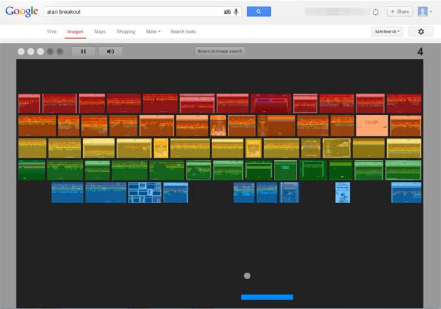 Trucchi e segreti nascosti in Google, giochi e funzionalità.