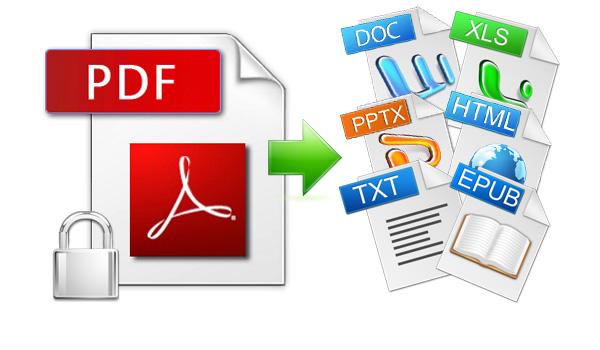 Come convertire file pdf gratuitamento in word, excel, powerpoint o immagine. Convertitore pdf online gratuito