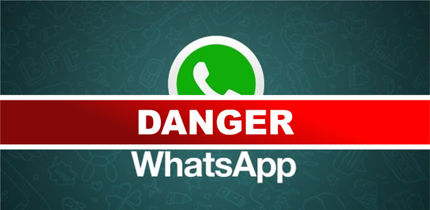 WhatsApp-Virus