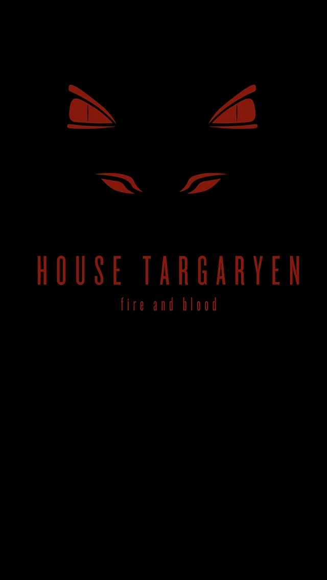 Minimalist house targaryen yuri galassetti for Minimalist house wallpaper