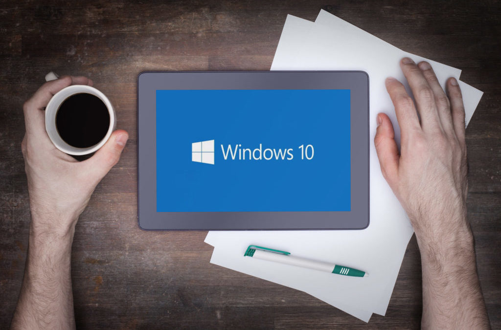 Come creare una chiavetta usb per installazione windows 10