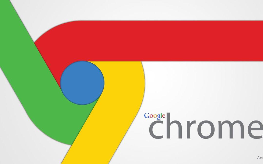 Rimuovere le miniature dei siti piu visitati dalla home di Google Chrome