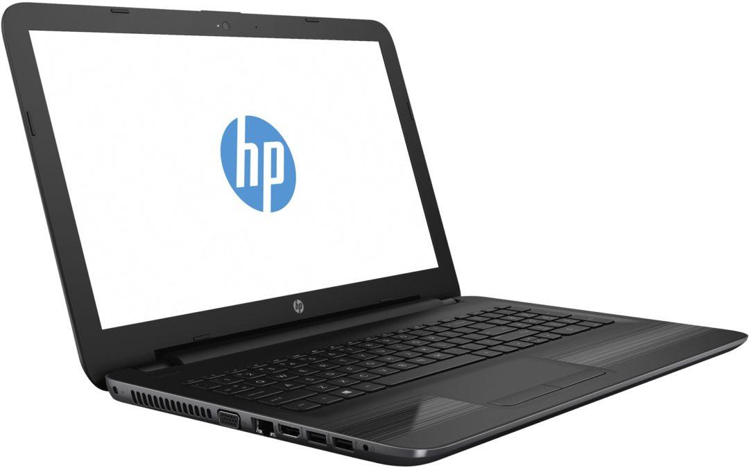 Portatile HP formattato ma la scheda wireless non funziona, led rosso