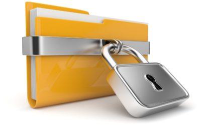 Privacy: come proteggere una cartella con password su windows