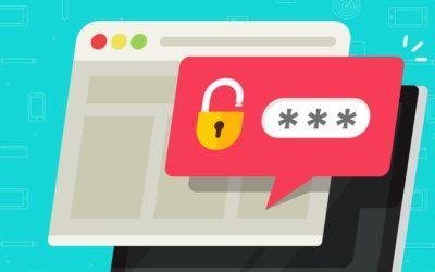 Come esportare e importare portachiavi password google chrome