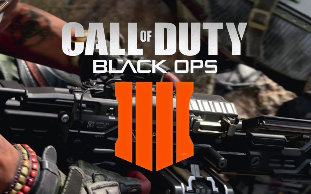Call Of Duty Black Ops 4: la classifica delle migliori armi online non blackout