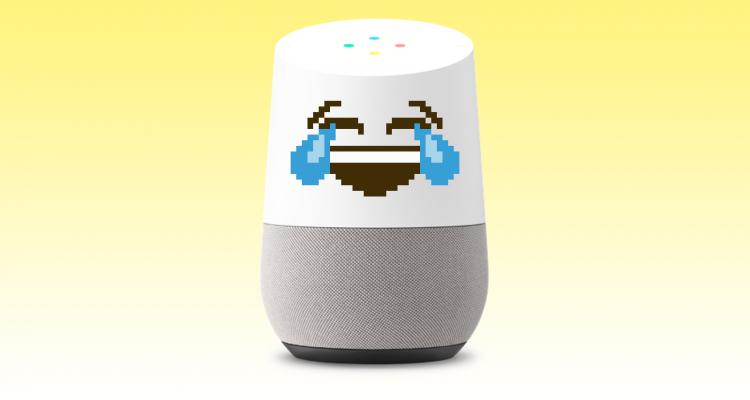 110 domande simpatiche da fare a google home assistant