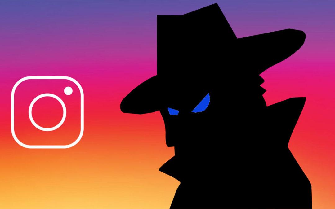Come spiare e scaricare storie e post di instagram rimanendo anonimi